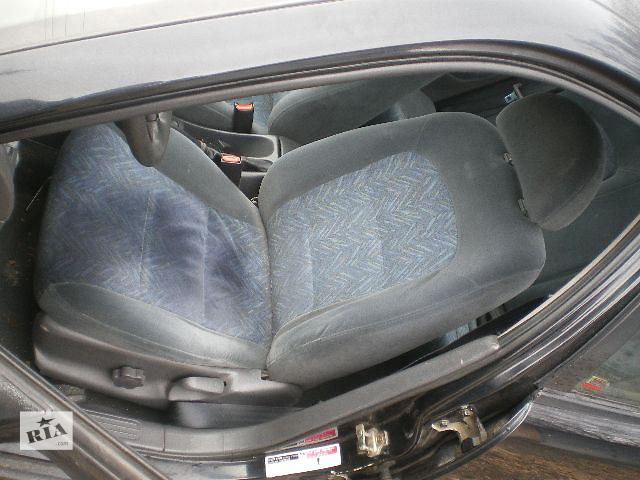 Б/у сиденье для легкового авто Daewoo Nubira- объявление о продаже  в Умани