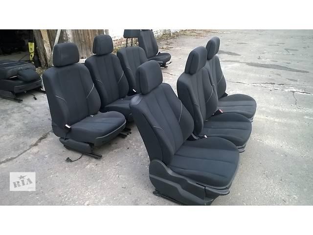 бу Б/у сиденье для легкового авто Fiat Ducato в Хмельницком