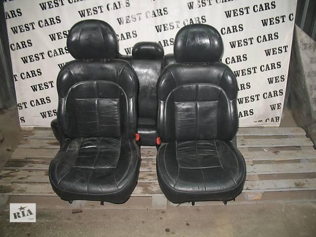 продам Б/у сиденье для легкового авто Jeep Grand Cherokee бу в Луцке