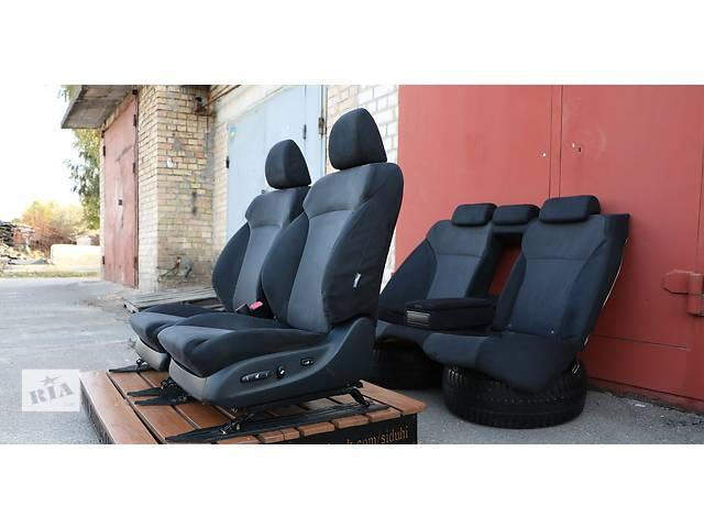 Б/у сиденье для легкового авто Lexus IS 250- объявление о продаже  в Киеве