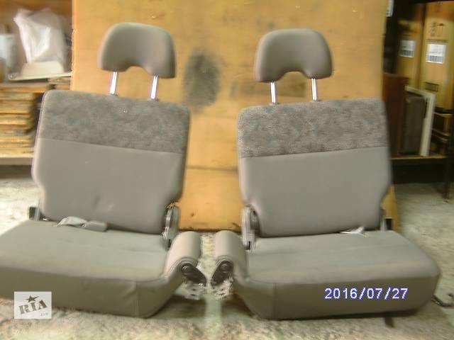 Б/у сиденье для легкового авто Nissan Patrol- объявление о продаже  в Чернигове