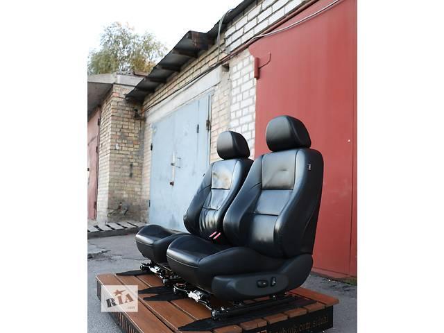 Б/у сиденье для легкового авто Rover RECARO- объявление о продаже  в Киеве