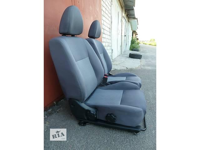 Б/у сиденье для легкового авто- объявление о продаже  в Киеве