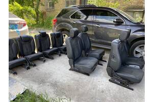 Б/у сиденье для Mercedes