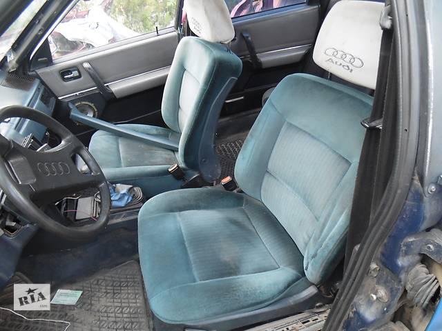 купить бу Б/у сиденье для седана Audi 100 в Дубно (Ровенской обл.)