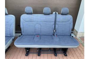 Б/у сиденье для Volkswagen Multivan 2010-2019