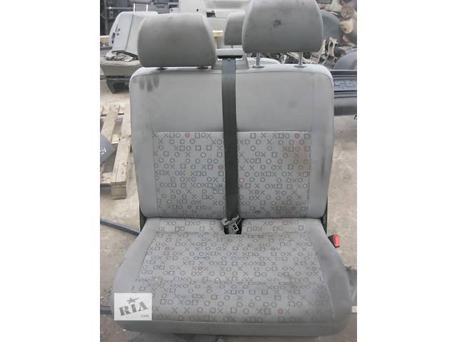 продам Б/у сиденье Volkswagen T5 бу в Ровно