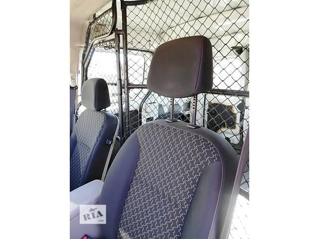 бу   Б/у Сиденья передние на Renault Kangoo Рено Кенго 2 Канго 2008-12 в Рожище