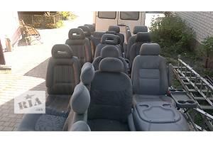 б/у Сидения Chrysler Voyager
