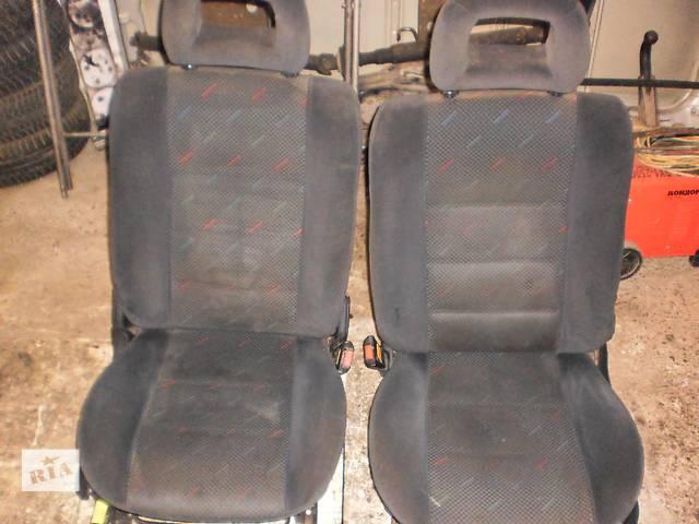 продам Б/у сидения для универсала Opel Omega B бу в Новом Роздоле