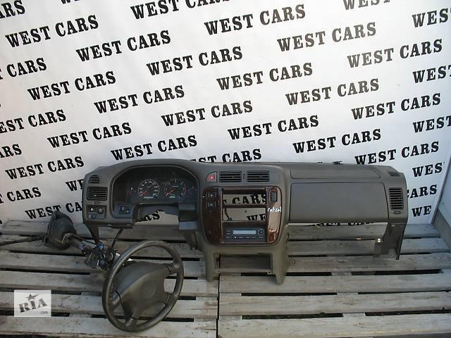 бу Б/у система безопасности комплект для легкового авто Nissan Patrol GR в Луцке