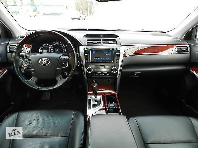 продам Б/у система безопасности комплект для легкового авто Toyota Camry 50 бу в Киеве
