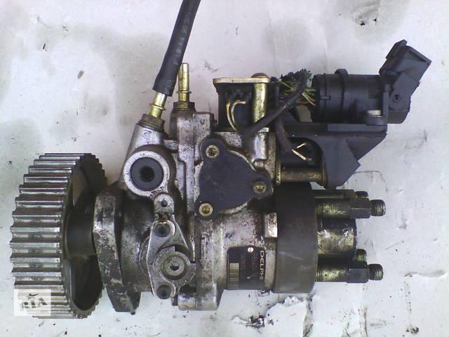 продам Б/у ТНВД Renault Kangoo 1.9D, DELPHI R8640A111B бу в Броварах