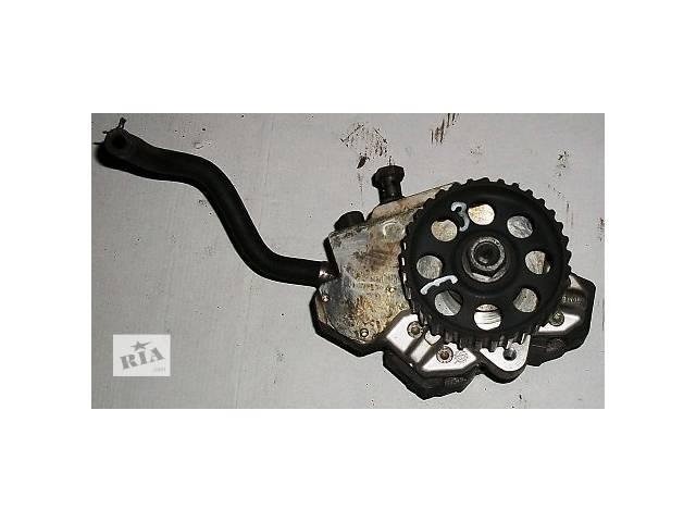 продам Б/у ТНВД Топливный насос высокого давления/трубки/шест Volkswagen Crafter Фольксваген Крафтер 2.5 TDI 2006-2012 бу в Луцке