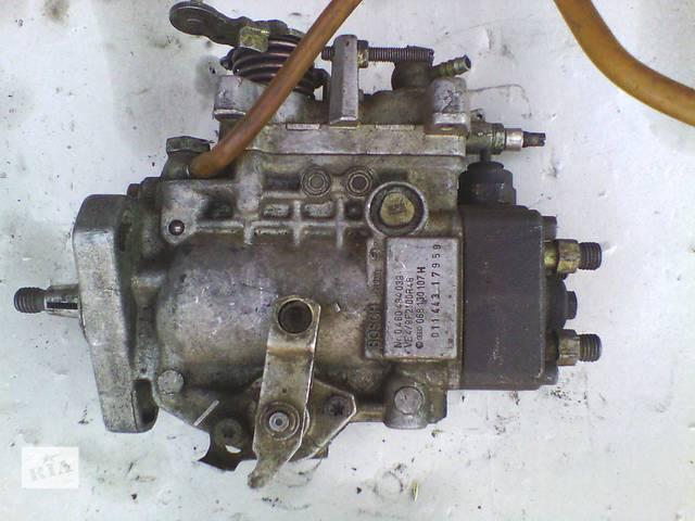 продам Б/у ТНВД Volkswagen T3 1.6D, 068130107H, BOSCH 0460494039 бу в Броварах