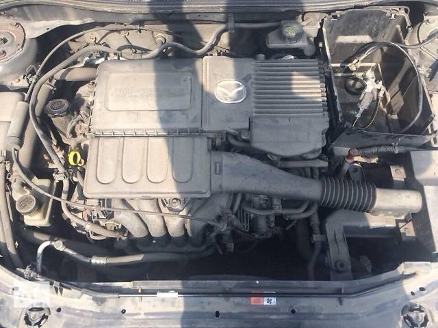 Б/у топливная рейка для седана Mazda 3- объявление о продаже  в Киеве