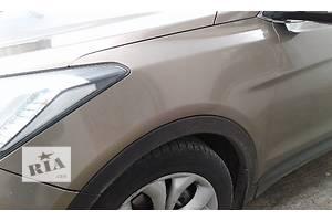 б/у Топливные баки Hyundai Santa FE