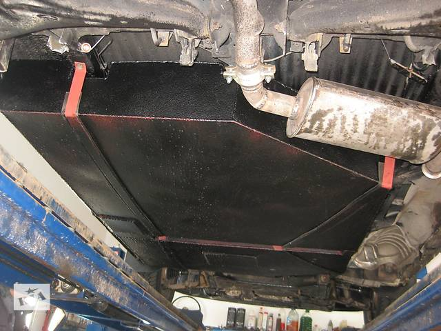 Б/у топливный бак для легкового авто Volkswagen T4 (Transporter)- объявление о продаже  в Шостке
