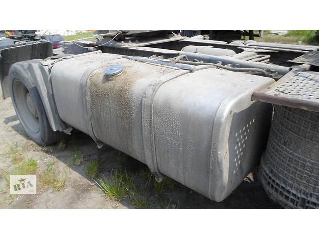 Б/у топливный бак для Mercedes Actros Мерседес-Бенц Актрос 18430LS Евро2- объявление о продаже  в Рожище