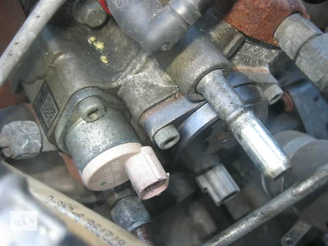 Б/у топливный насос высокого давления Citroen Jumper 2.2 hdi 2006-- объявление о продаже  в Ровно