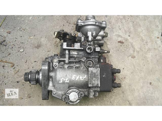 Б/у топливный насос высокого давления для грузовика Iveco 2,5TD- объявление о продаже  в Ковеле