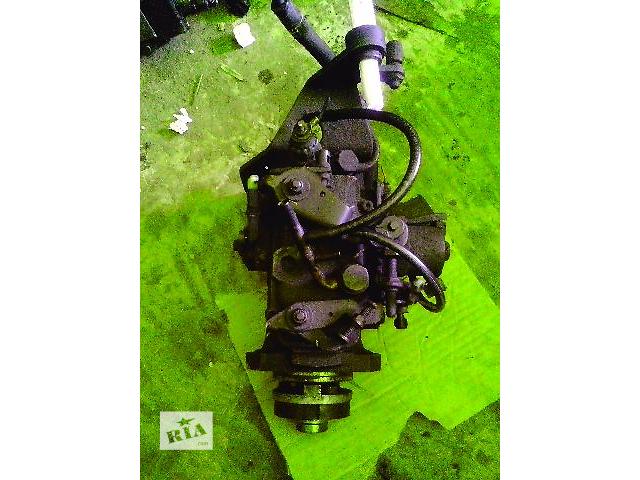 бу Б/у топливный насос высокого давления  для легкового авто Fiat Ducato 2.5TDI  12V в Ковеле
