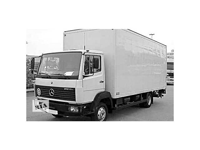 продам Б/у топливный насос высокого давления/трубки/шест для грузовика Mercedes 814 бу в Ивано-Франковске