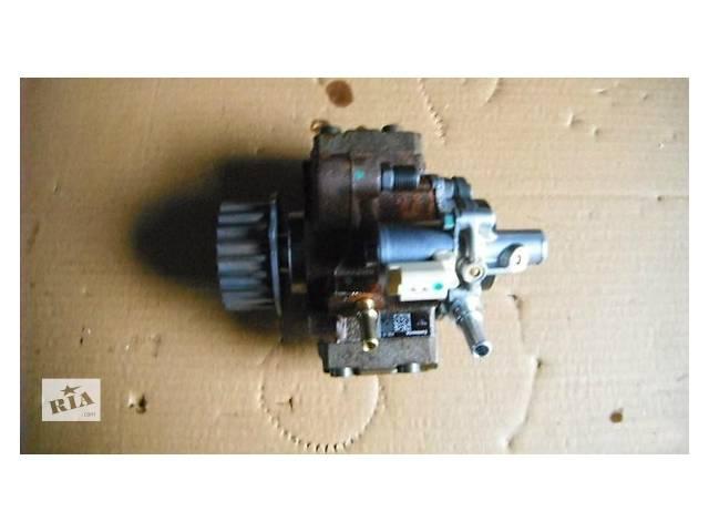 продам Б/у топливный насос высокого давления/трубки/шест для легкового авто Citroen C4 1.6 HDI бу в Ужгороде