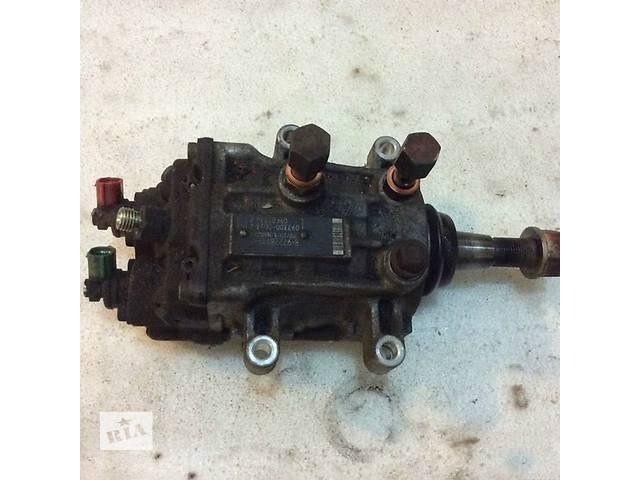 продам Б/у топливный насос высокого давления/трубки/шест для легкового авто Citroen Jumper 3.0 бу в Ужгороде