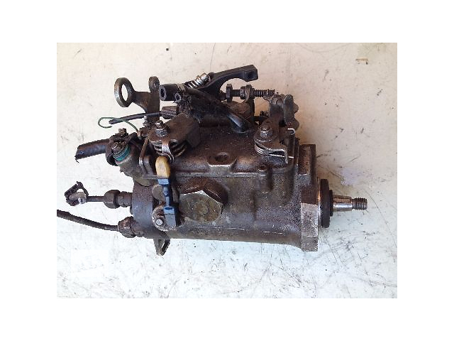 Б/у топливный насос высокого давления/трубки/шест для легкового авто Citroen Xantia 1.9 D (R8443B958E)- объявление о продаже  в Луцке