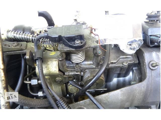 Б/у топливный насос высокого давления/трубки/шест для легкового авто Fiat Brava 1,9TD- объявление о продаже  в Яворове (Львовской обл.)