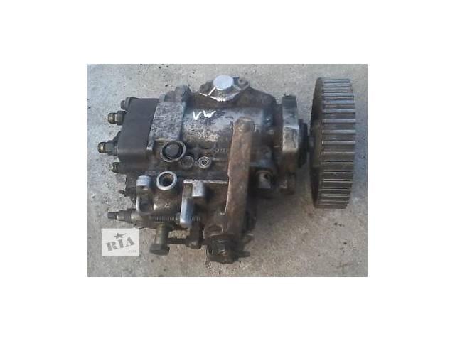продам Б/у топливный насос высокого давления/трубки/шест для легкового авто Fiat Croma 2.4 D бу в Ужгороде