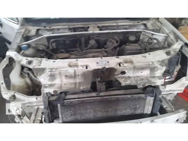 продам Б/у топливный насос высокого давления/трубки/шест для легкового авто Fiat Doblo бу в Луцке