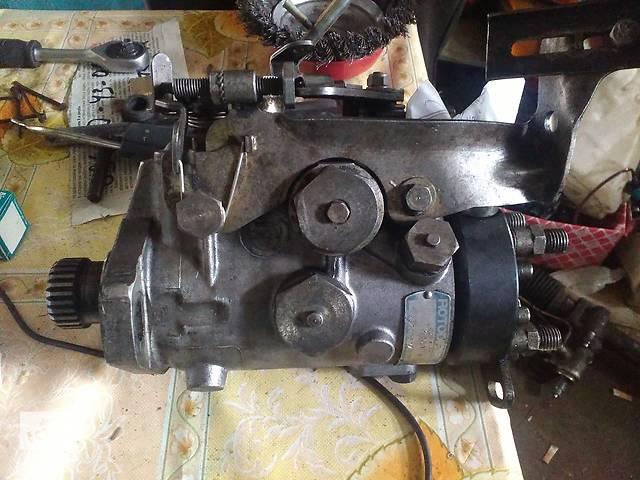 бу Б/у топливный насос высокого давления/трубки/шест для легкового авто Ford в Любомле