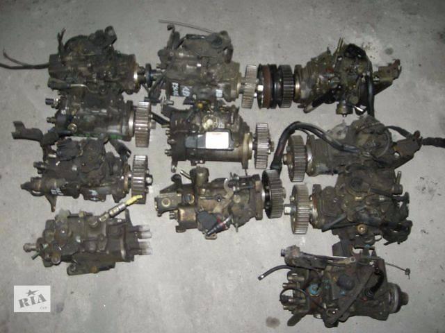 продам Б/у топливный насос высокого давления/трубки/шест для легкового авто Mazda 626 бу в Луцке