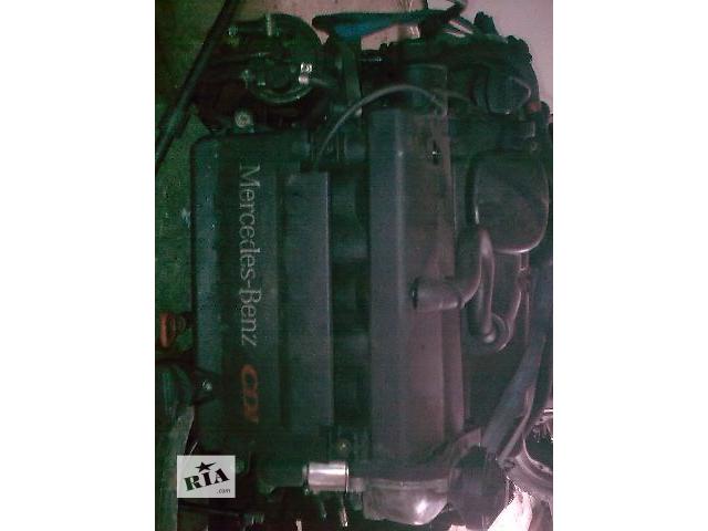 бу Б/у топливный насос высокого давления/трубки/шест для легкового авто Mercedes Vito в Яворове (Львовской обл.)