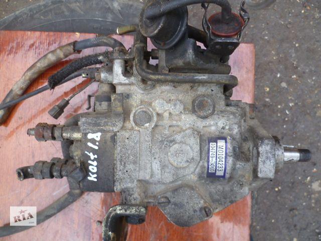 купить бу Б/у топливный насос высокого давления/трубки/шест для легкового авто Mitsubishi Colt 1990 в Черновцах