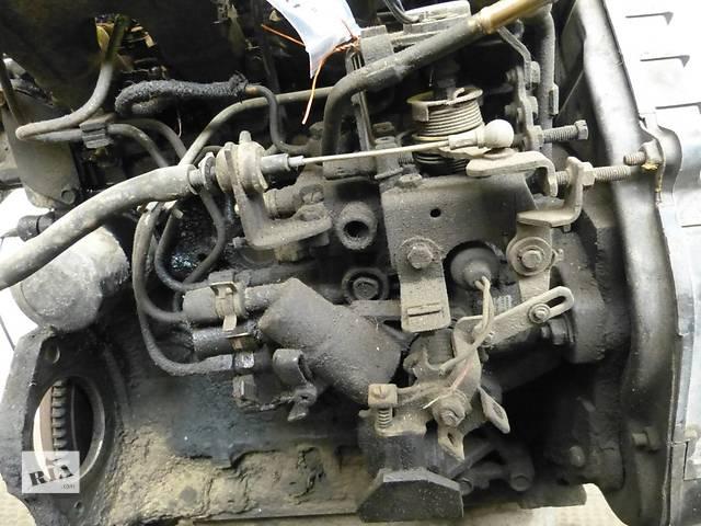 продам Б/у топливный насос высокого давления/трубки/шест для легкового авто Opel Combo 1,7D бу в Яворове (Львовской обл.)
