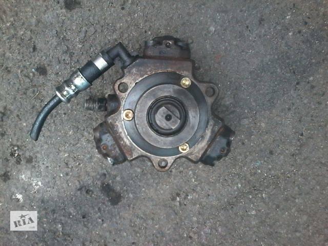 Б/у топливный насос высокого давления/трубки/шест для легкового авто Opel Corsa1.3CDTI- объявление о продаже  в Луцке