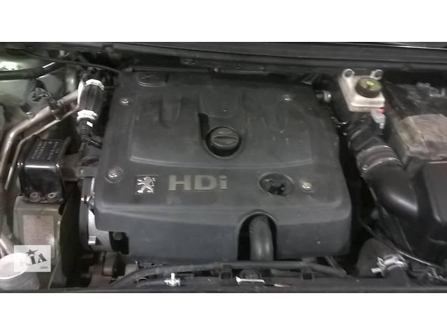 купить бу Б/у топливный насос высокого давления/трубки/шест для легкового авто Peugeot 307 в Ровно