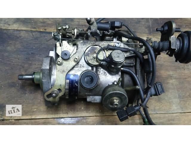 купить бу Б/у топливный насос высокого давления для легкового авто Renault Kangoo 1.9td Volvo F8Q в Ковеле