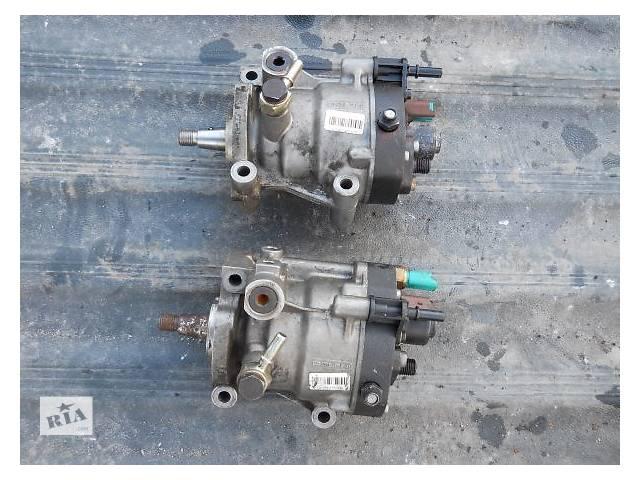 бу Б/у топливный насос высокого давления/трубки/шест для легкового авто Renault Megane II1,5DCI в Луцке