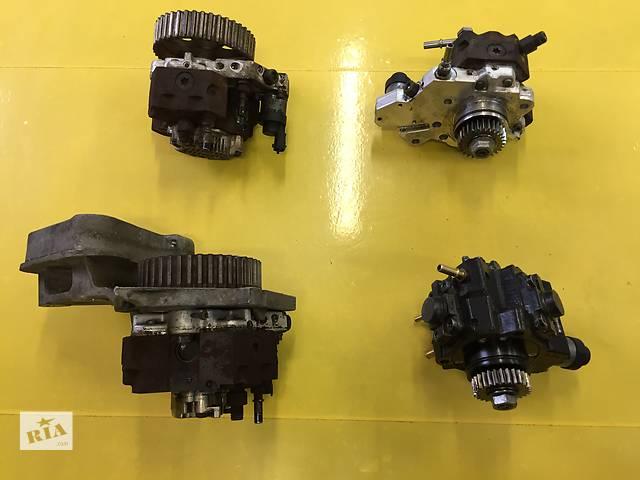 Б/у топливный насос высокого давления/трубки/шест для легкового авто Renault Trafic - объявление о продаже  в Ковеле