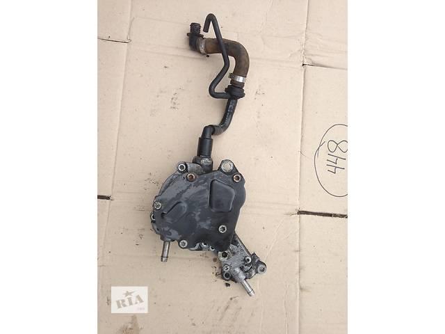 продам Б/у топливный насос высокого давления/трубки/шест для легкового авто Volkswagen Caddy бу в Луцке