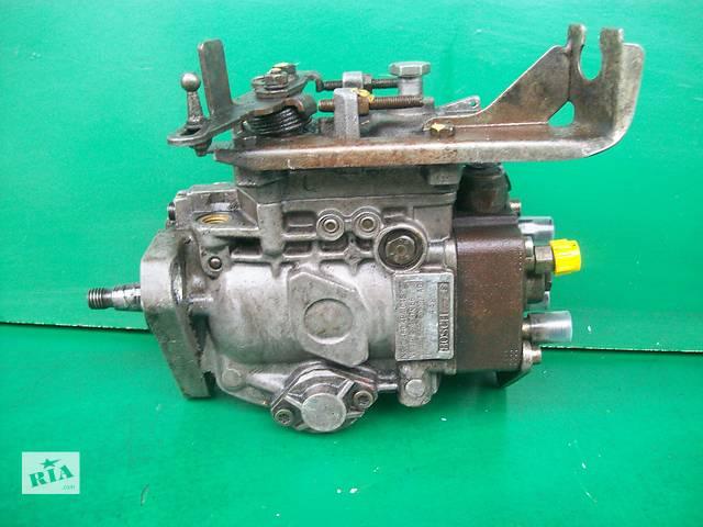 продам Б/у топливный насос высокого давления/трубки/шест для легкового авто Volkswagen Golf I 1.6 D бу в Луцке