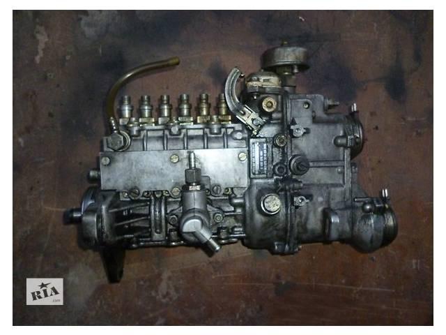 купить бу Б/у топливний насос високого тиску/трубки/шестерн для легкового авто Mercedes 124 3.0 d в Ужгороде