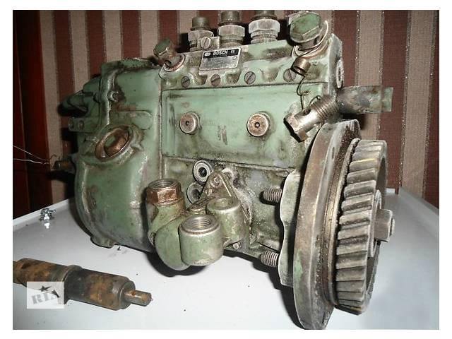 продам Б/у топливний насос високого тиску/трубки/шестерн для легкового авто Mercedes 809 6.0 td бу в Ужгороде