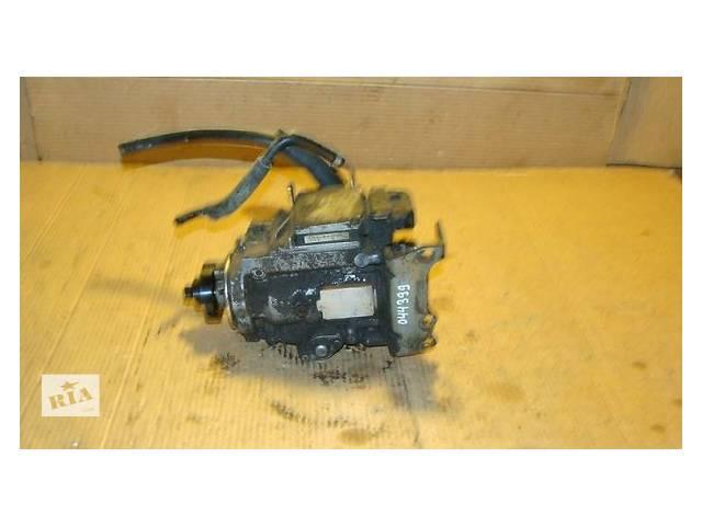 продам Б/у топливний насос високого тиску/трубки/шестерн для легкового авто Nissan Patrol 3.0 td бу в Ужгороде