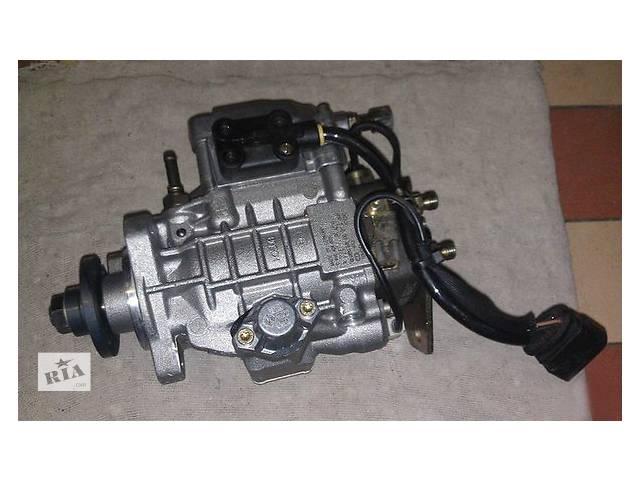 Б/у топливний насос високого тиску/трубки/шестерн для легкового авто Nissan Terrano 2.8 tdi- объявление о продаже  в Ужгороде