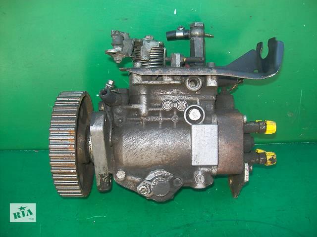 продам Б/у топливний насос високого тиску/трубки/шестерн для легкового авто Volkswagen Jetta 1.6 D бу в Луцке